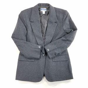 Pendleton Pure Wool Blazer Sports Coat Suit Jacket